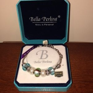 New Bella Perlina Bracelet